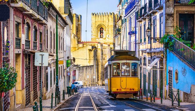 Вторая Россия? Как Португалия вышла из кризиса