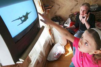 «На крючок»: когда Украина запустит русскоязычный телеканал