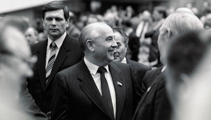 «Он не был образцовым коммунистом»: современники рассказывают о Горбачеве