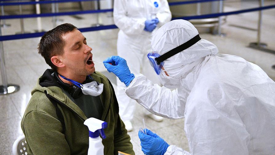 В России приступили к испытаниям вакцины от коронавируса на животных