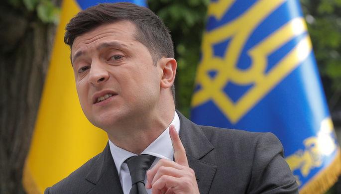 «Партизация Украины»: партия Зеленского переиначивает местные выборы
