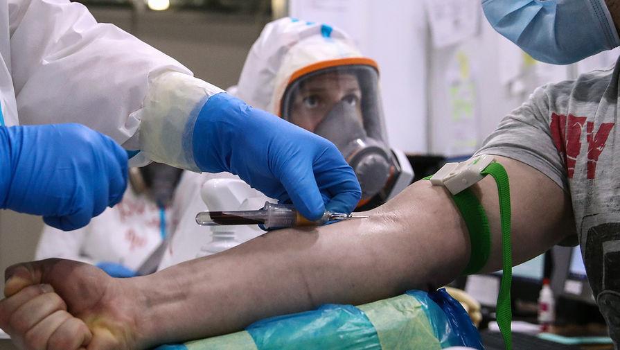 В Роспотребнадзоре определили срок гибели коронавируса в воде