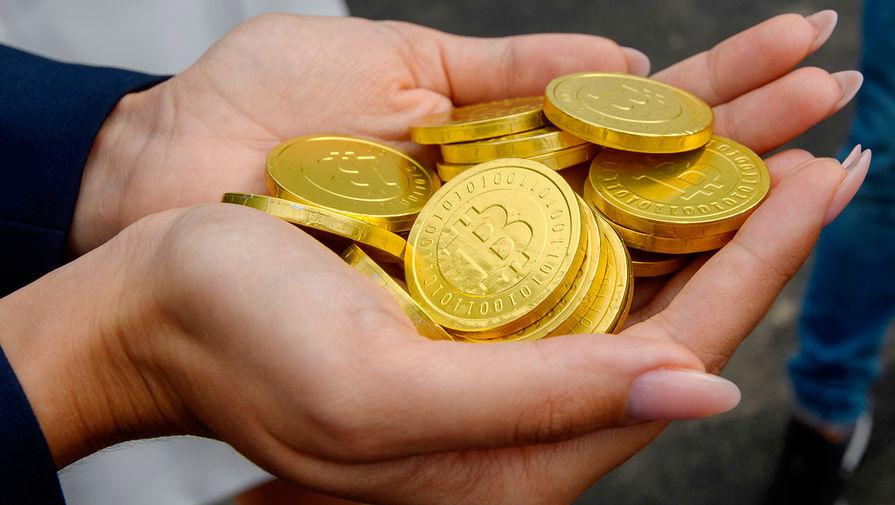 Россиян обяжут сообщать налоговикам о наличии у них криптовалюты на 600 тыс. рублей