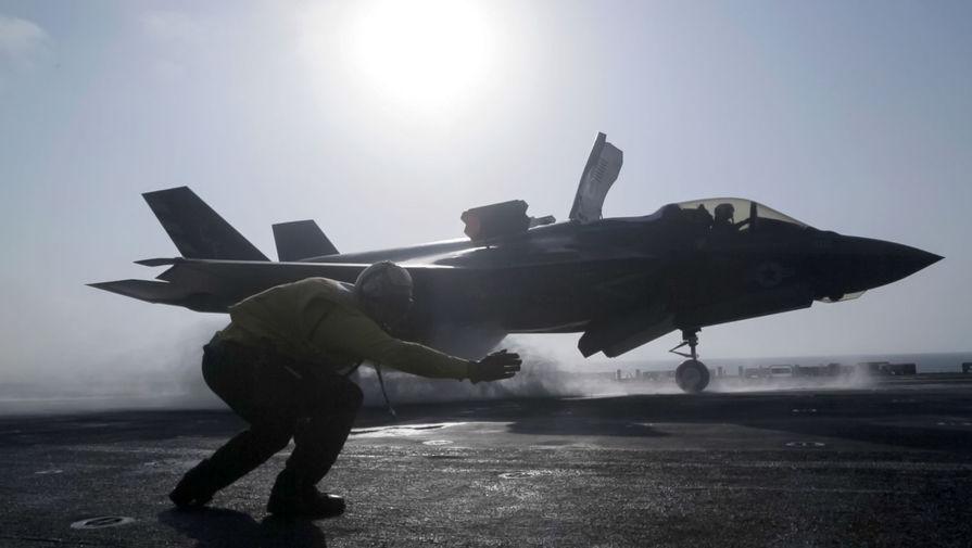 Поставка F-35: зачем США вооружают ОАЭ