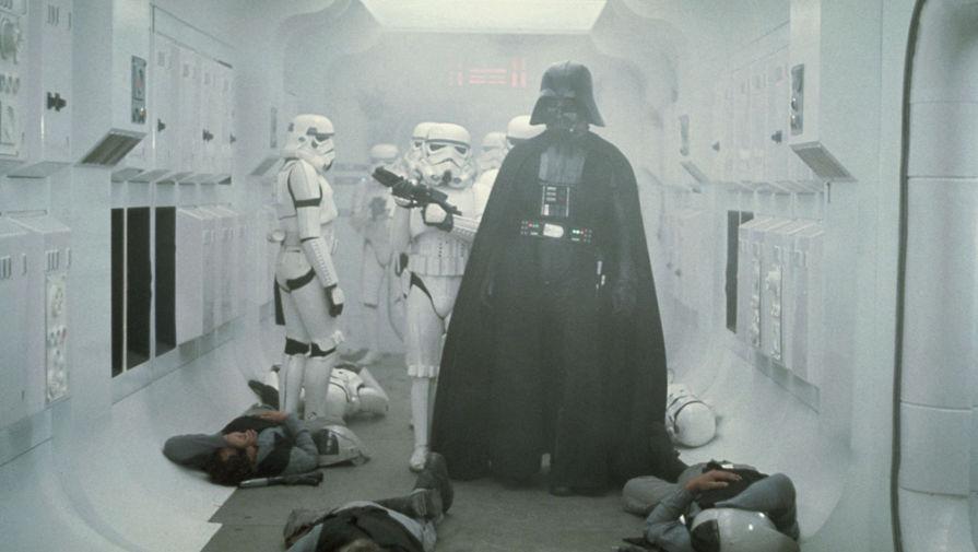 Lucasfilm готовит несколько сериалов по мотивам Звездных войн