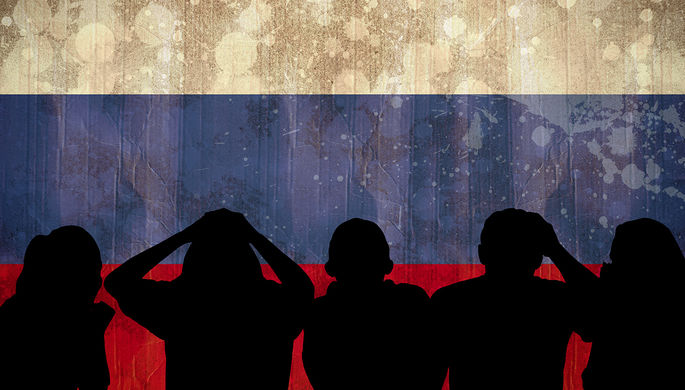 Спонсор терроризма: в конгрессе США призвали наказать Россию