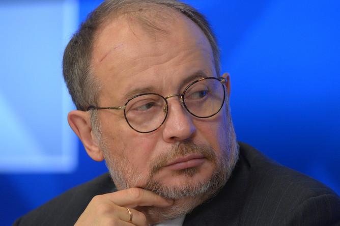 Владимир Лисин, 57-е место ($16,1 млрд)