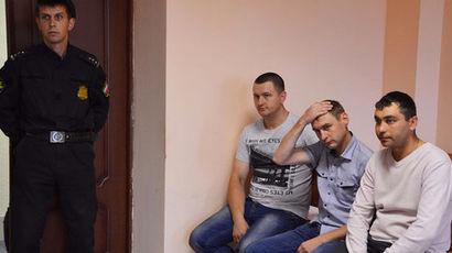 Смоленских гаишников, остановивших помощника прокурора, отправили в колонию