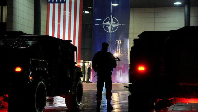 Границы под угрозой: НАТО перебрасывает войска