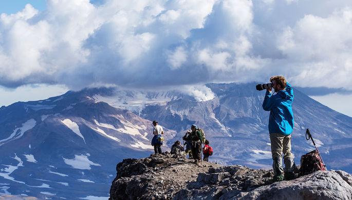 Перезапустить Камчатку: как туристов заманят на вулканы