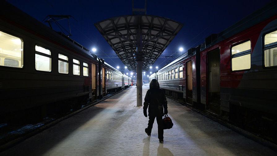 Подливал нейролептик: как мужчина травил пассажиров электричек