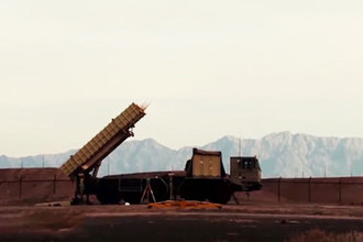 Bavar-373 (кадр из видео)
