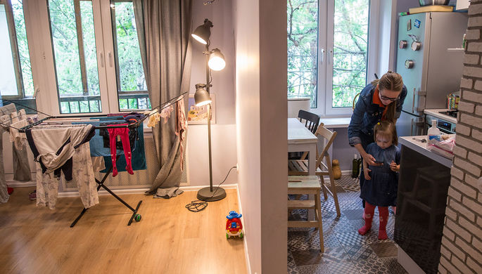 Переезжают в «однушки»: почему дешевеет аренда жилья