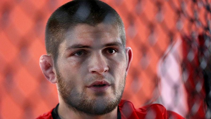 Глава UFC уверен в проведении боя между Хабибом и Гэтжи