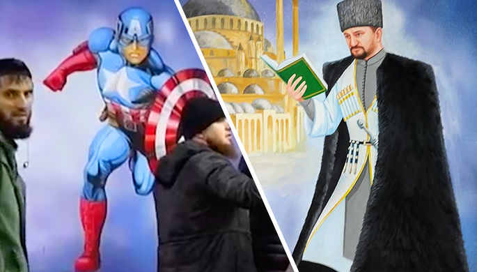 Кадыров и компания: против кого США ввели новые санкции
