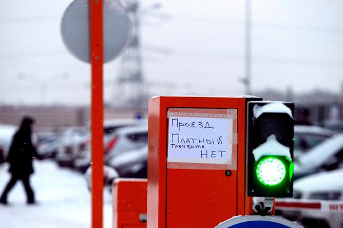 В пределах Бульварного кольца появятся платные муниципальные парковки