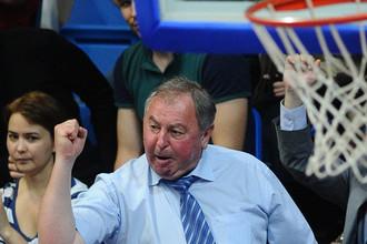 Виктор Бычков рад, что чемпионат России будет проводиться совместно