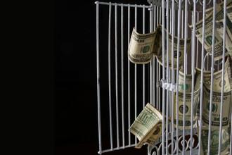 Иностранные инвесторы вывели из российских акций на последней неделе $60 млн