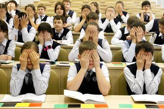 Искренние попытки Минобрнауки заведомо не могут изменить глубинные механизмы системы обучения