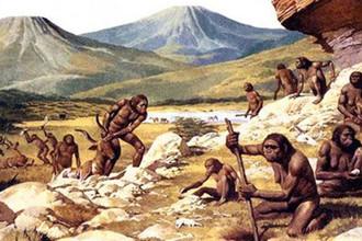 Зубная эмаль афарского австралопитека рассказала о его пище