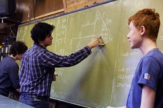 Иван Ященко: «Математическое образование не удовлетворяет потребности страны»