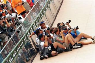 2 июля- Международный день спортивного журналиста
