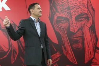 Дмитрий Аленичев, новый главный тренер «Спартака»