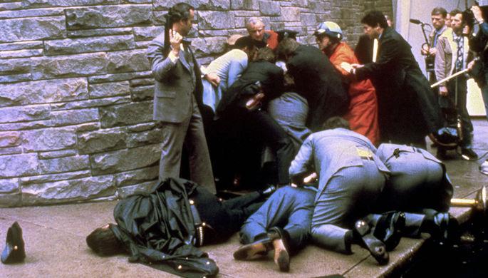 Покушение на Рональда Рейгана 30 марта 1981 года