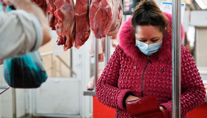 Не по зубам: россияне отказываются от говядины