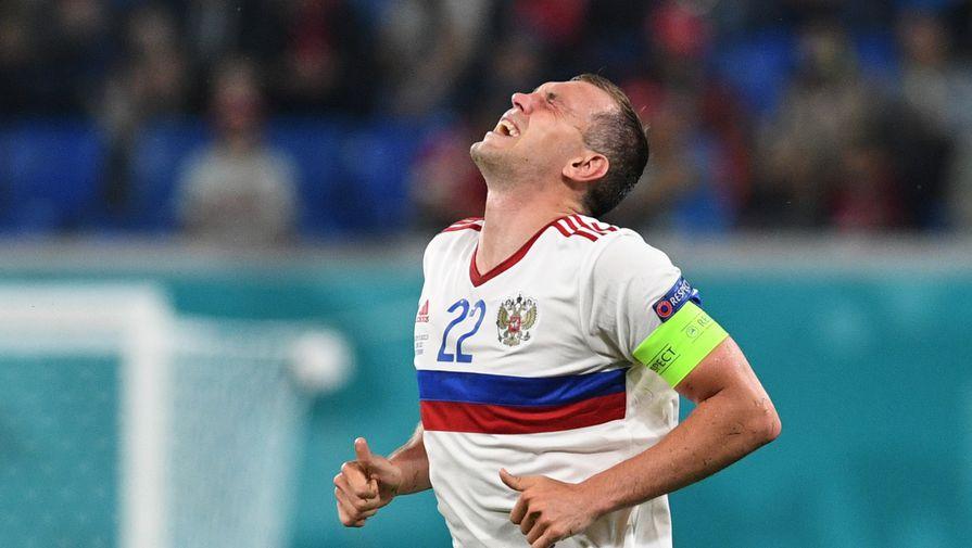 Комментатор Орлов ответил на призыв гнать Дзюбу поганой метлой из спорта