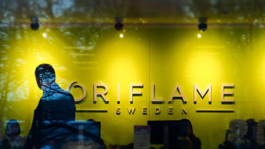 В сеть утекли данные 1,3 млн российских покупателей продукции Oriflame
