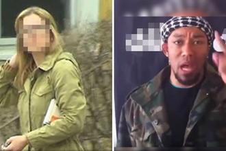 Шпионка вышла замуж за террориста
