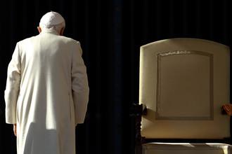 «Отче наш» не изменим: РПЦ ответила на решение папы Римского