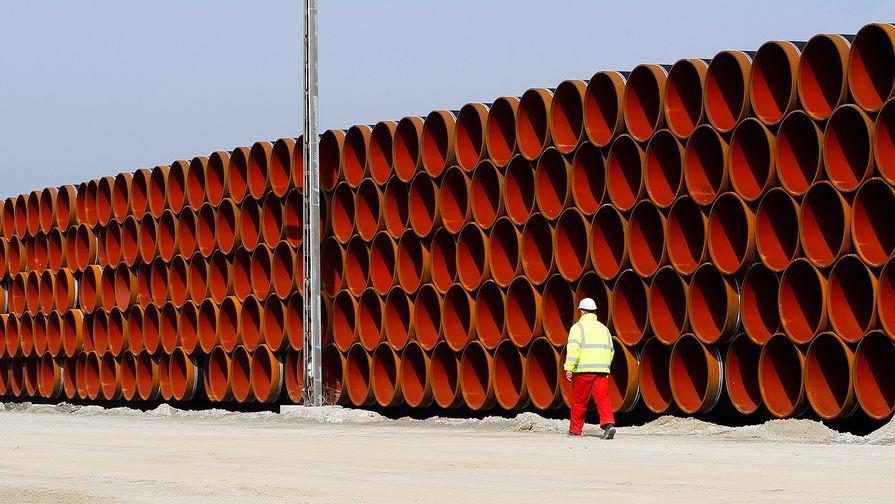 Почему Германия откажется покупать американский газ