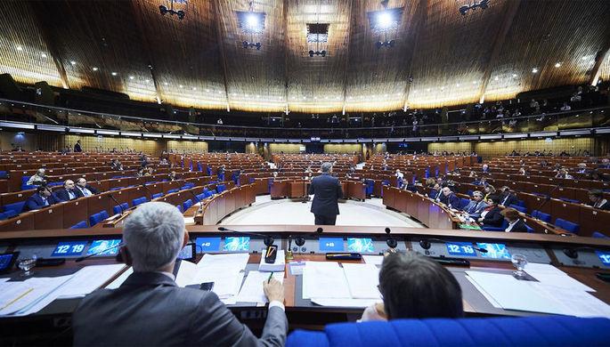 Украина проигрывает: в ПАСЕ не хотят отнимать полномочия у России