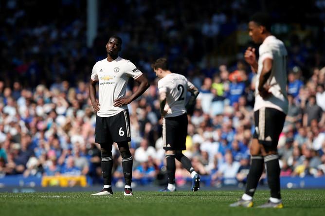 Поль Погба и «Манчестер Юнайтед»