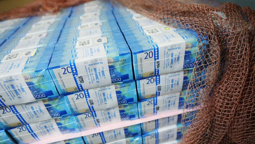 Регионы России получат 2 млрд рублей на поддержку бизнеса в условиях пандемии