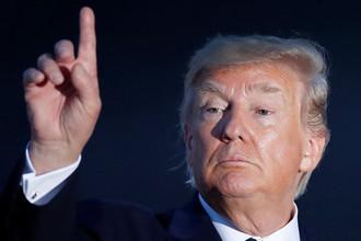Трамп против всех: как российский вопрос расколол G7