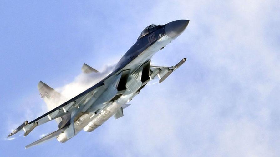 Перехват самолета-разведчика: США обратились к Минобороны