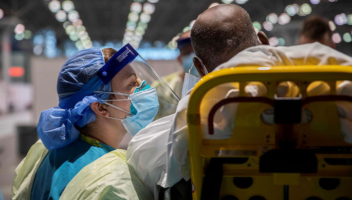 «Вирус не исчезнет»: врач из США предупредил мир об опасности