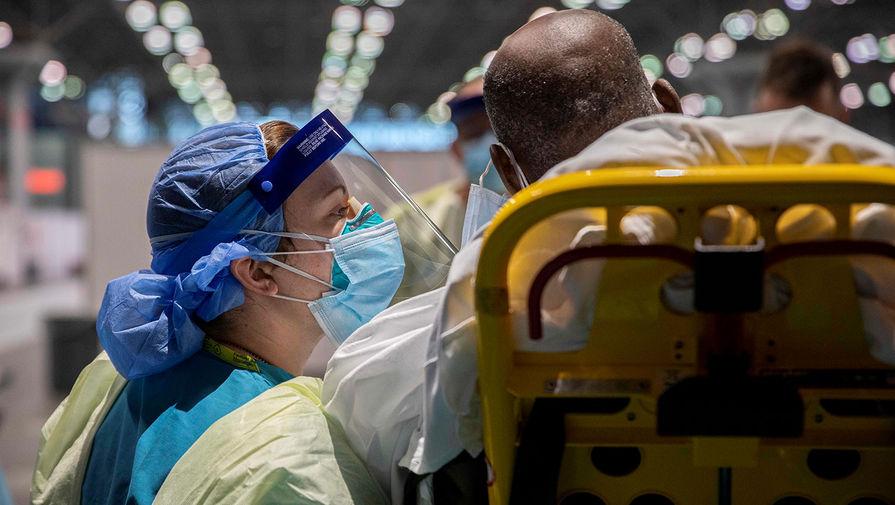 СМИ: Pfizer заявила о нехватке вакцины от коронавируса для США