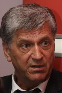 Александр Тихонов