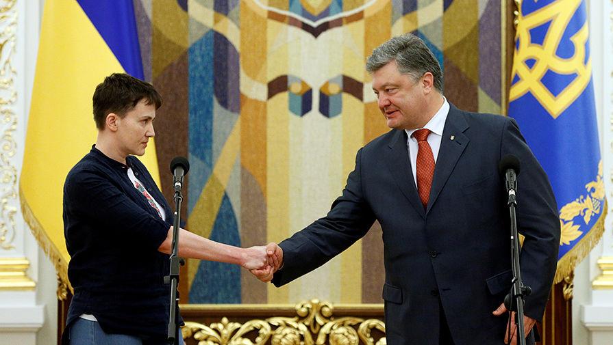 Суд відмовився змінювати запобіжний захід Савченко - Цензор.НЕТ 7634