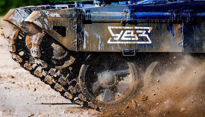 Роботы для уличных боев: повысит ли беспилотная бронетехника возможности армии