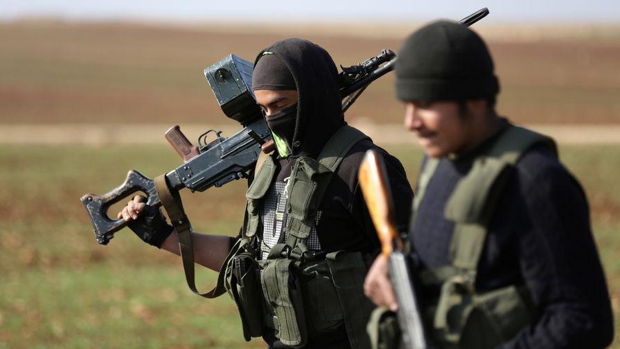 Эрдоган назвал главную цель переговоров с Путиным по Сирии