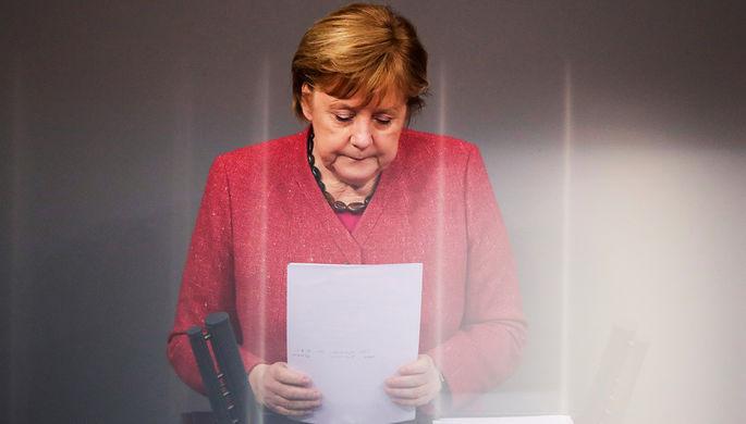 Меркель уходит: кто может стать канцлером Германии