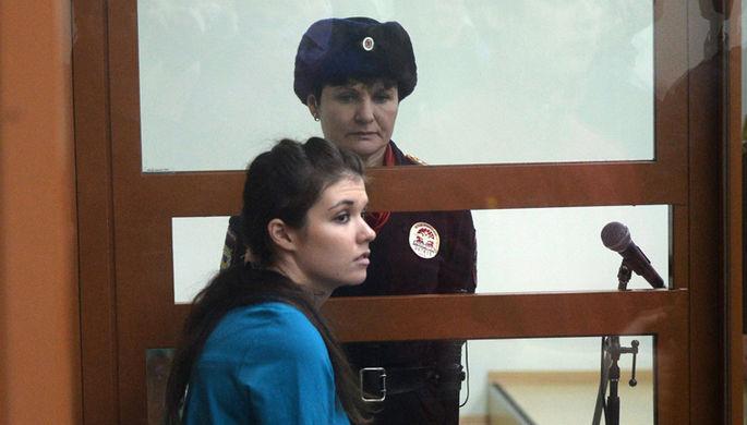 Певица Юлия Началова и футболист Евгений Алдонин
