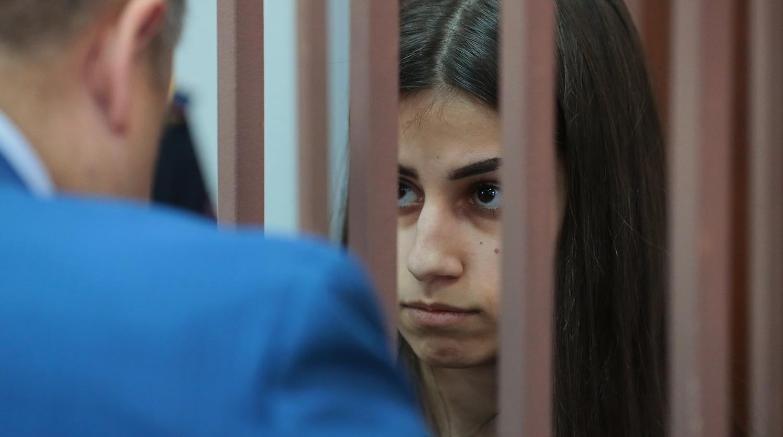 Выявлено расстройство личности у убитого сестрами Хачатурян отца