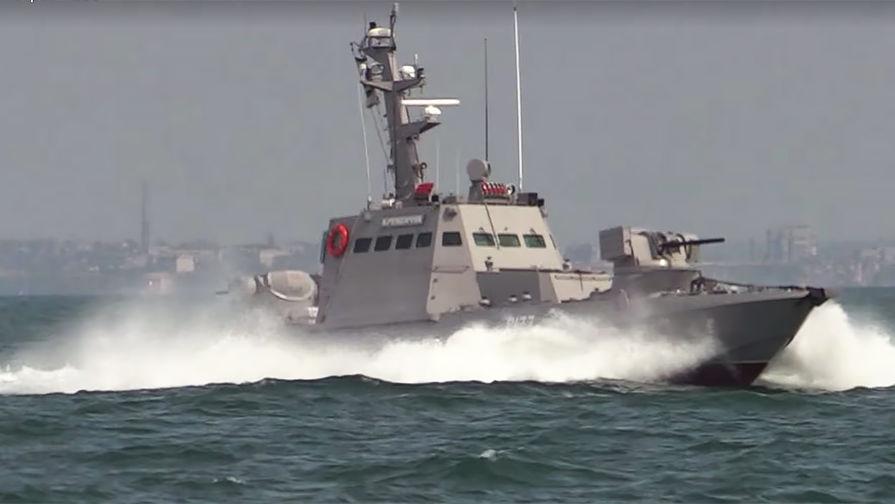 Стрельба и вертолеты: Украина провела морские учения