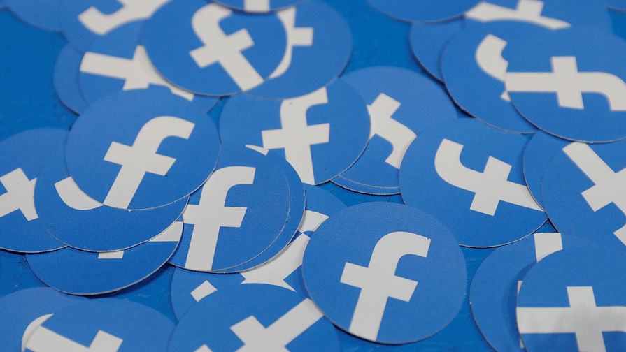 Facebook проглядел вмешательство в выборы США